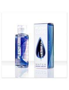 Fleshlube Lubricante en Base de Agua 250 ml