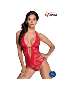 Rayen Body Rojo