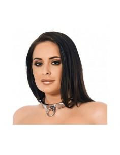 Collar Metalico BDSM