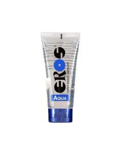 Lubricante Base Agua Aqua Tubo 100 ml