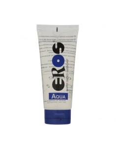 Lubricante Base Agua Aqua Tubo 200 ml