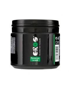 Gel Fisting Silicona UltraX 500 ml