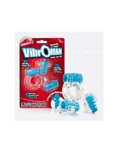 Vibroman Better Sex Kit