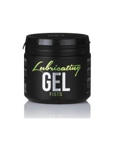 CBL Lubricante en Gel Fists Base Agua 500 ml