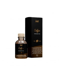 Gel Besable Sabor Cafe 30 ml