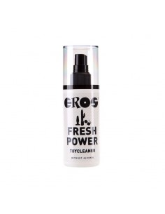 Limpiador de Juguetes Fresh Power 125 ml