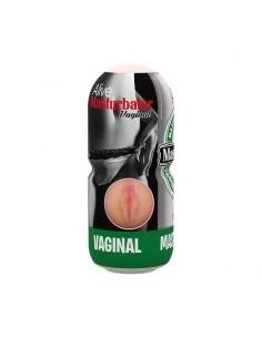 Masturbador para Hombres Vagina 16 cm