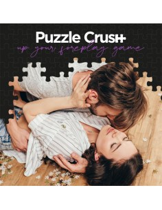 Puzle Crush Your Love is All I Need