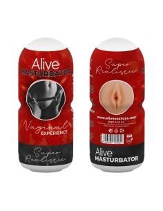 Masturbador Masculino Vagina