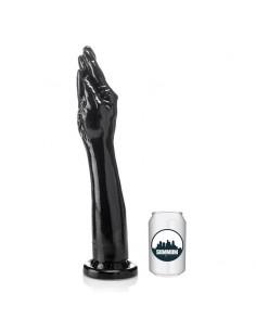 Dildo para Fisting 5 Fingers Plus 38 cm
