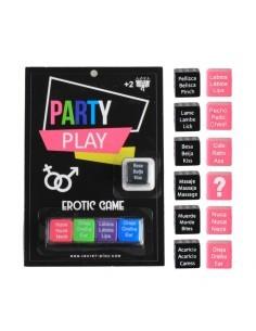 Secret Play 5 Dados Party Play