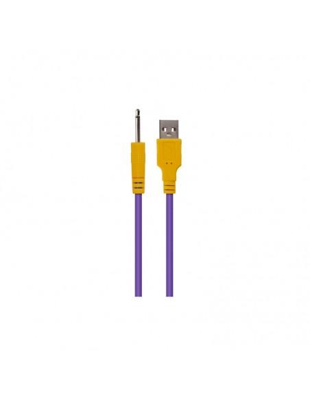 Vibrador Rotacion y Vibracion 3 Motores Copy USB