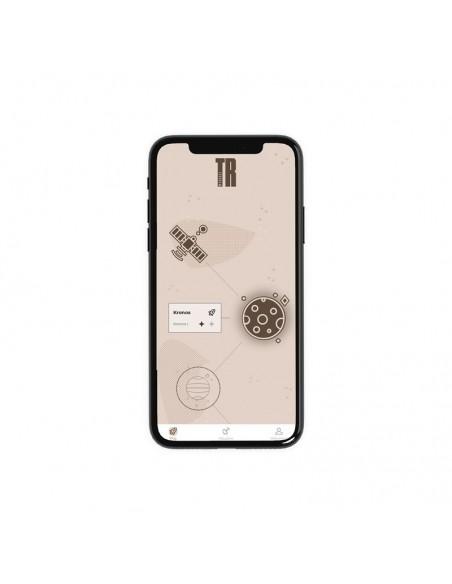 Myhixel TR Dispositivo para la Eyaculacion Precoz con App