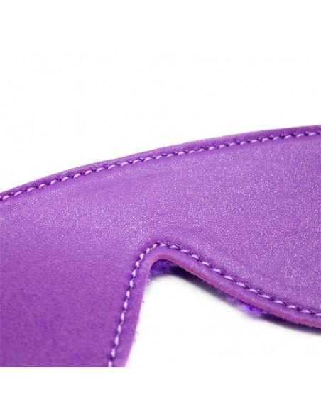 Set Bondage de 10 Piezas Purpura