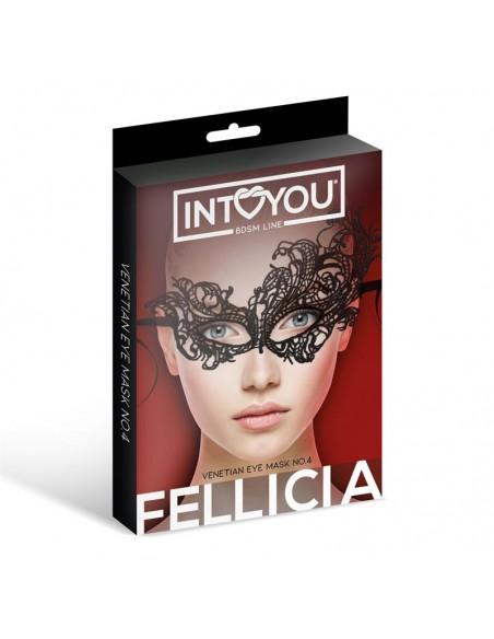 Fellicia Mascara Veneciana No 4