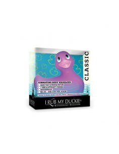 I Rub My Duckie 20 Classic Purpura