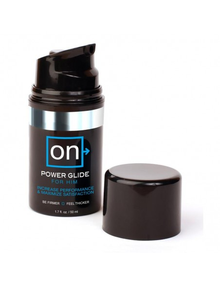 ON Power Glide Potenciador Masculino 50 ml