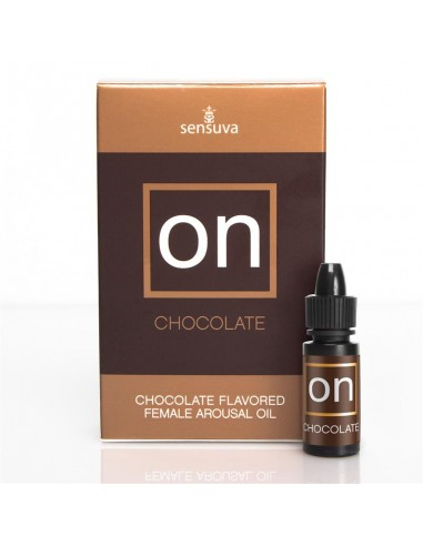 ON Arousal Aceite Estimulante para Ella Chocolate 5 ml
