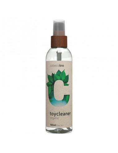 Cobeco Bio Organic Limpiador de Juguetes 150 ml