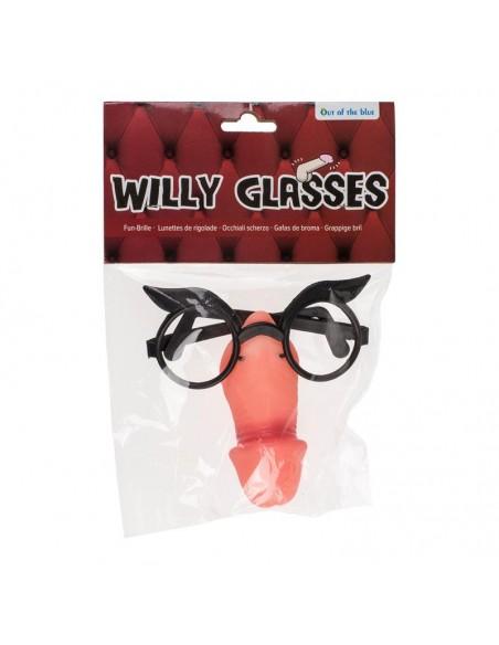Gafas Divertidas con Pene