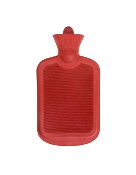 Bolsa de Agua Caliente con Funda Pecho Color Aleatorio 4 Colores