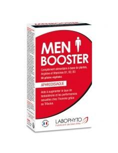 Men Booster Afrodisiaco 60 Capsulas