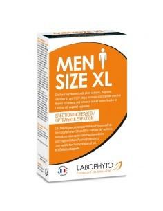 Men Size XL Sexual Performance 60 Capsulas