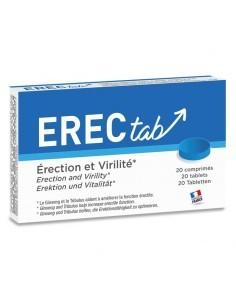 Erectab Estimulante de la Ereccion 20 Capsulas