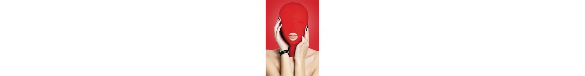 BDSM/Máscaras